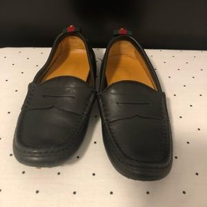 Gucci Kids leather
